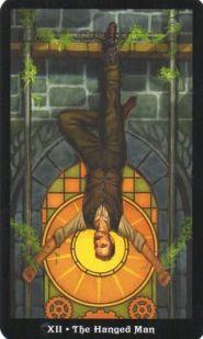 Hanged Man Steam