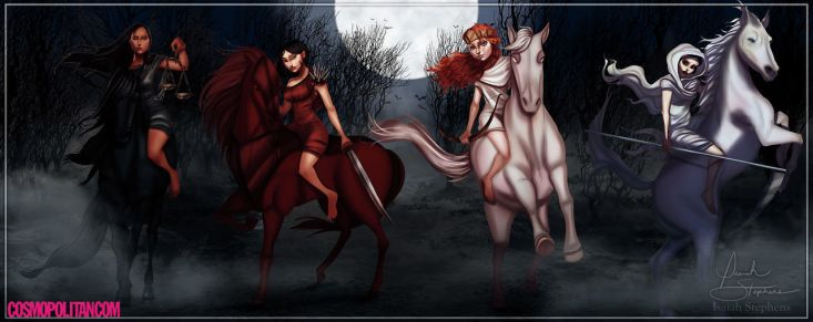 biblical-disney-princesses-drawn-as-the-4-horsemen-of-the-apocalypse-738193