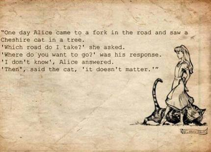 ALICE it doesnt matter