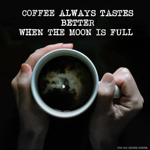COFFEE MOON