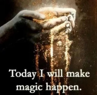 Make Magic