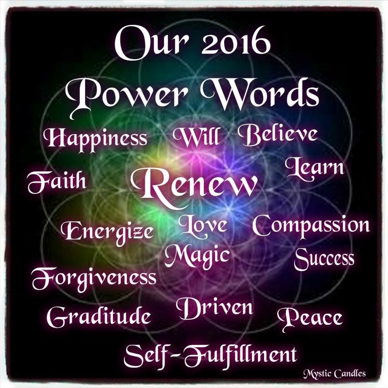 2016-power-words