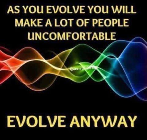 evolve-anyway