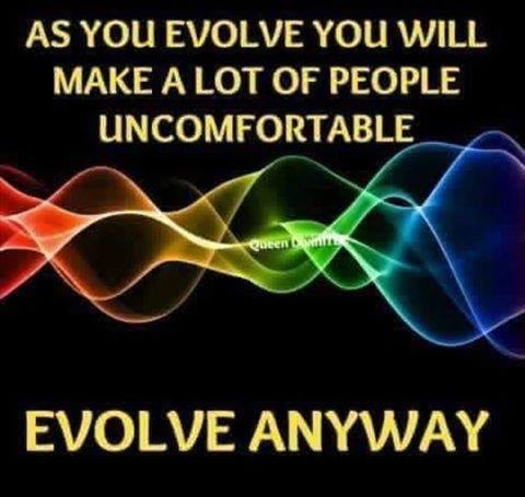 evolve-anyway