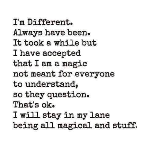 I AM DIFFERENT.JPG