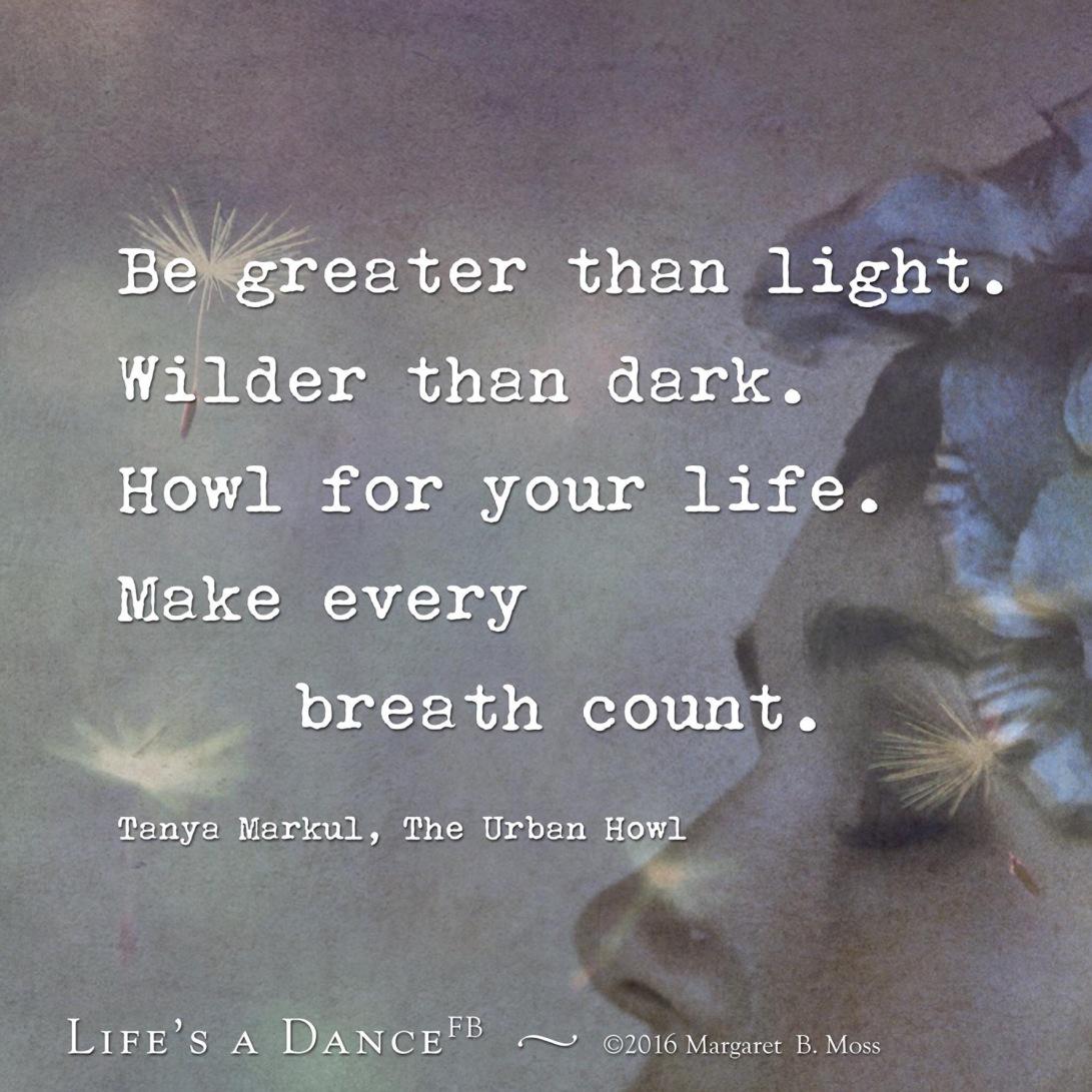 make-breath-count