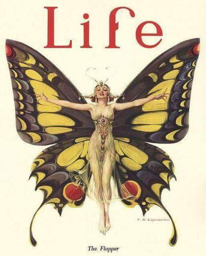 LIFE The Flapper.JPG