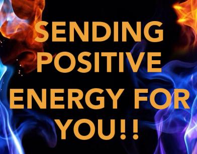 SENDING ENERGY